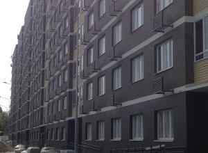 Пандусы в жилые дома, общественные зоны моп