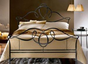 К-713 Кровать Цена от<del> 40000</del> <strong>39000</strong> руб. Точный расчет по запросу и Вашим размерам