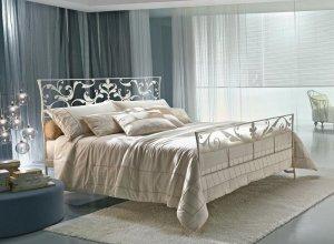 К-710 Кровать Цена от<del> 45000</del> <strong>44000</strong> руб. Точный расчет по запросу и Вашим размерам