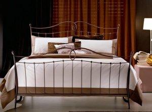 К-704 Кровать Цена от<del> 45000</del> <strong>44000</strong> руб. Точный расчет по запросу и Вашим размерам