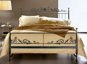 К-706 Кровать Цена от<del> 48000</del> <strong>47000</strong> руб. Точный расчет по запросу и Вашим размерам