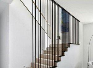 Вертикальные стойки, как ограждения лестницы. Любой размер под ваши пожелания
