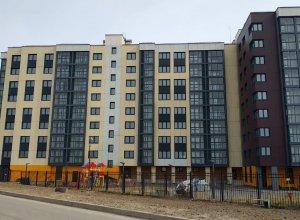 Ограждения для МОПов, Балконы в жилые дома