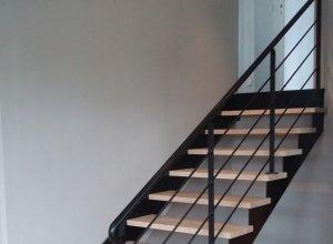Лестница-Лофт Цена по запросу и размерам